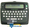 Krown Manufacturing PocketComm TTY/VCO Portable Keyboard -- K-PCOMM