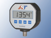 4-20mA Digital Pressure Gauge AG200 -- AG200 - 100 PSI