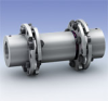 Disc Pack Coupling -- LPA Series