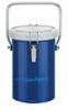 Cole-Parmer transportable Dewar flask, 4 L -- GO-03772-40