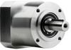 Aluminium, Low Duty Planetary Inline Gearbox -- alpha CP (alphira)