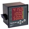 DM6000 Panel Meters
