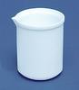 Tapered PTFE Plastic Beakers -- 312284