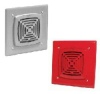 AdaptaHorn Flush Mount Vibrating Horn Indoor Applications -- 870 / 871 Series - Image