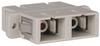 Duplex MMF Coupler (SC/SC) -- N452-000 - Image