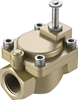 VZWM-L-M22C-N2-F5 Solenoid valve -- 546161-Image