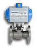 Full Port Flanged Ball Valve -- 9000 Series - Image