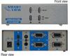 2 X 2 VGA+AUDIO MATRIX SWITCH -- 90-20215