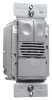 Occupancy Sensor/Switch -- WDT200-GRY -- View Larger Image