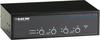 4-Port Desktop KVM Switch Dual-Head DVI-D USB -- KV9624A - Image