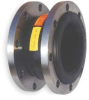 Expansion Joint,1 In,Single Sphere -- 1CZD2 - Image