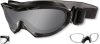 Wiley-X Nerve Ballistic Goggle 2 Lens Package With Rx Insert -- WX-R-8051RX