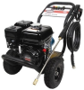 IPS (Simpson) PS3000 Gas Powered Pressure Washer, GX190 -- POWERWASHPS3000