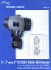 151/301 Series Wafer Valve - Image