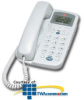 General Electric Speakerphone with 3 Line LCD for Caller.. -- GE-29393