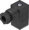 MSSD-EB Plug socket -- 151687