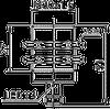 30mm Diameter DC 3/4 Wire