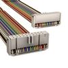 Rectangular Cable Assemblies -- M3DDA-2020K-ND -Image