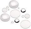 ValuMax N-BK7 Plano-Convex Lenses