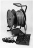 AVX Series Portable Cable Storage Reel -- AVX-100