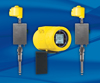 Insertion, Dual-Element with VeriCal™ Gas Mass Flow Meters -- ST112-*0**360