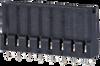 Solderable Pin Female Header Terminal Blocks -- 310261