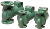 In-line Pumps -- 2400 Series High Capacity Circulators