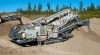 Lokotrack® LT330D™ Mobile Crushing And Screening Plant