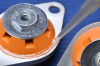 Nanosilica Filled, Optically Clear Epoxy Adhesive -- EP113