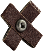 Merit AO Medium Grit Cross Pad -- 8834182148 - Image
