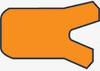 663 Series Rod Seals -- 663