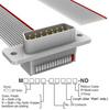 D-Sub Cables -- M7PXK-1510J-ND -Image