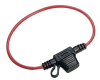 MULTICOMP - MCCQ-211SN - FUSEHOLDER, IN-LINE, MINI BLAD -- 633536