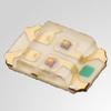 QuasarBrite Surface Mount Bi-Color LED -- SML-LXT0805SISUGC