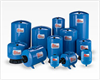 Steel Pressure Tanks -- PS Series