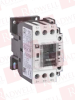 SHAMROCK TC1-D2510-P7 ( 3 POLE CONTACTOR 230/50-60VAC, WITH AC OPERATING COIL, N O AUX CONTACT ) -Image