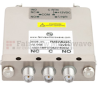 SPDT Failsafe DC to 22 GHz Terminated Electro-Mechanical Relay Switch, TTL, Indicators, 20W, 12V, SMA -- FMSW6295