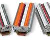 XB Series IEC Terminal Block -- XB3UKA25 - Image
