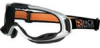 Crews PGX110AF PGX1™ Safety Goggles (Each) -- 331438961