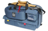 PortaBrace CTC-2 Traveler Camera Case (Blue) -- CTC-2