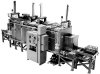 Automatic Pusher Oven -- CP Series - Image