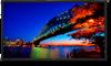 """55"""" LED-Backlit, Super-Slim Display w/ Digital Tuner -- X551S-AVT -- View Larger Image"""