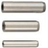 Dowel Pin, Precision Type w/ Tap -- MSTP