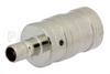 75 Ohm SMB Plug to 75 Ohm Mini SMB Jack Adapter -- PE9736