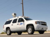 DayCor® Ranger Vehicle Mounted Corona Detection System