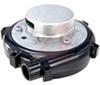Blower, Low Voltage, BLDC, 76MM, 6/12/24 VDC -- 70097889