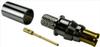 ProBlox coax (m) pin, mini hi-res 10/pk -- CV-PBVCM2