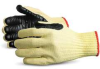Anti-Vibration Gloves,Full Finger,L,PR -- 18F262 - Image