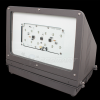 HP 29W Warm White LED Medium Cut-Off Wall Pack -- 280049