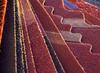 Sheldahl Abrasive Belt Adhesive -- A455-15 - Image